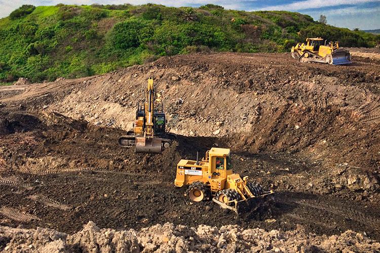 Shearwater Landing Remediation Subdivision & Wetland Works